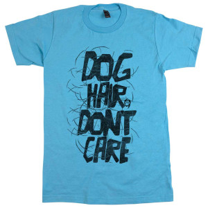 Dog-Hair-Don_t-Care-Unisex-Tee-Turquoise